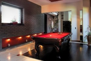 Chicago pool table assembly, guaranteed pool table installations by ABIA
