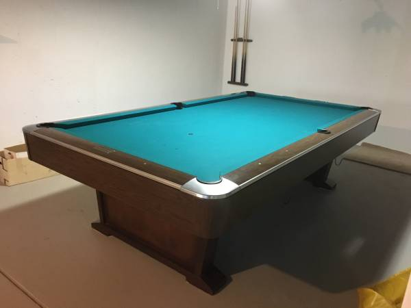 Chicago Pool Table Movers