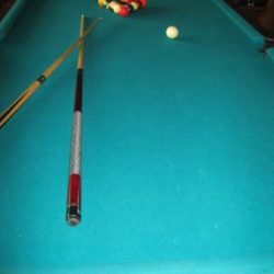 Custom Built Quality Pool Table