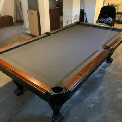Legacy Romeo II Pool Table for Sale