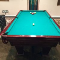 Brunswick Ventura Pool Table