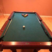 Sportcraft Pool Table
